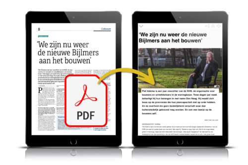 clippen pdf publishers clipping content