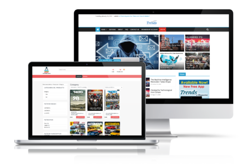 websites for publishers publishing website